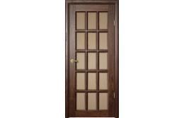 Новая модель двери К023 (английская решетка)