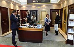 Выставка Buildex 2013