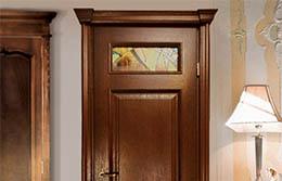 Новинки дверей